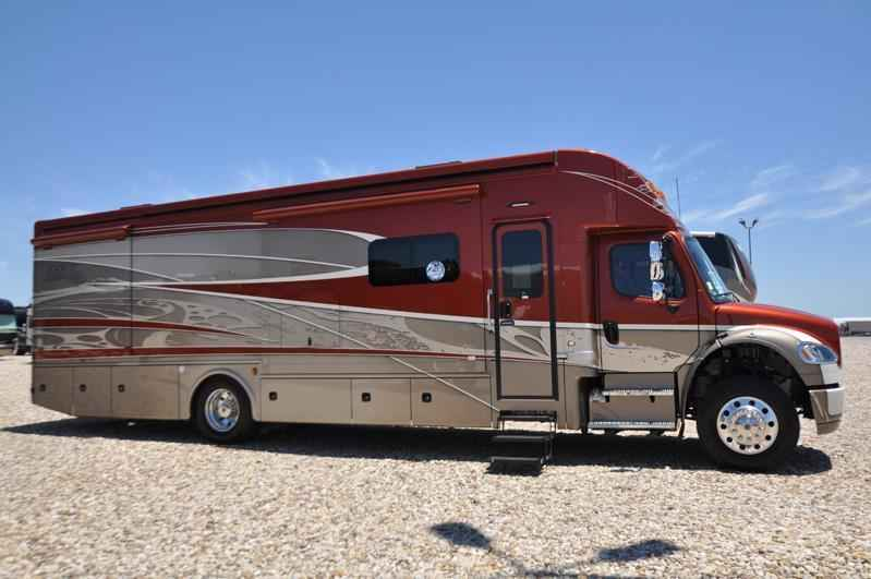 2018 new dynamax corp dx3 37ts super c w theater seats for Super c motor homes