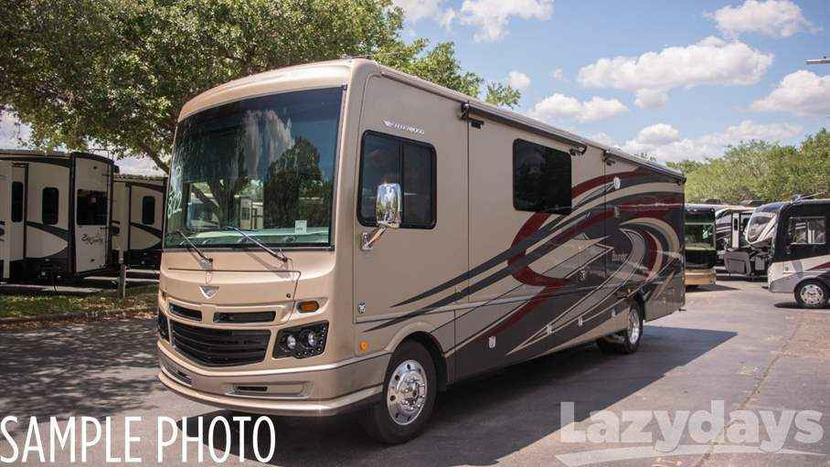 Fleetwood Rv Official Site Autos Post