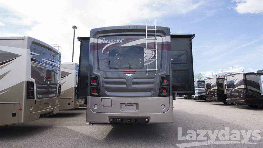 Who Makes The Largest Travel Trailer