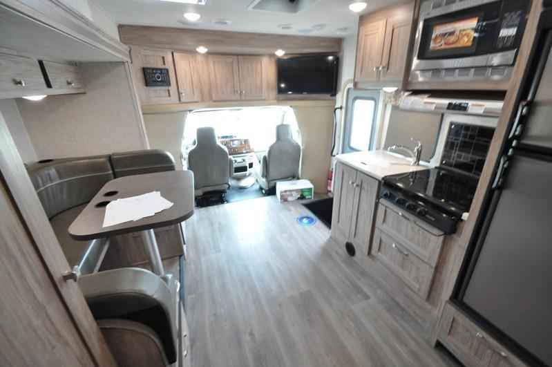 2018 New Forest River Forester Gts 2431s Rv For Sale