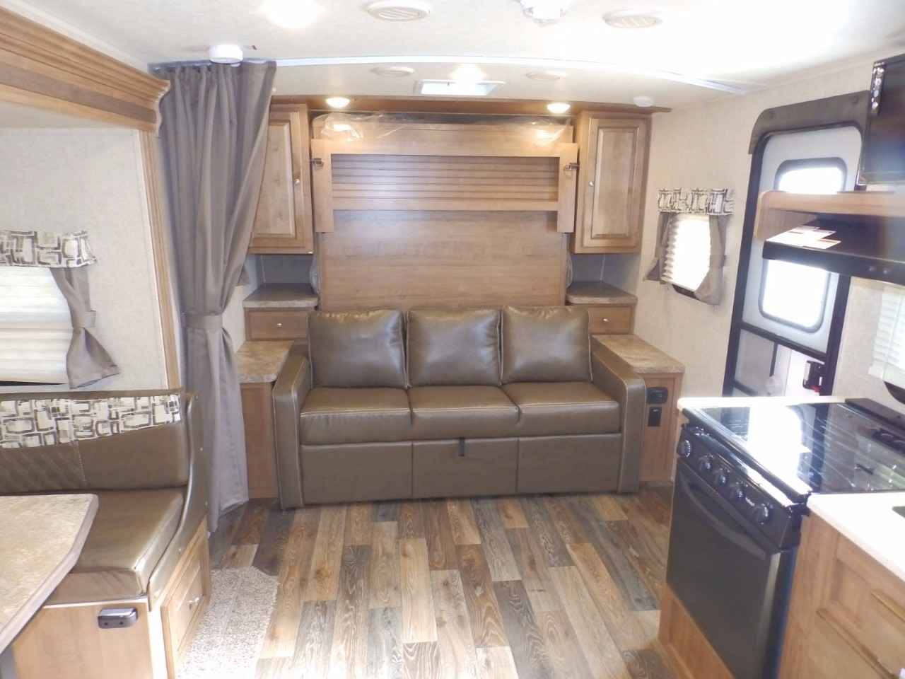 Vehicle New Forest River Rockwood S Slide Front Murphy Bed Power Awning Travel Trailer In California Ca Fff Df Cfe F Da on F 15 Fuel Capacity