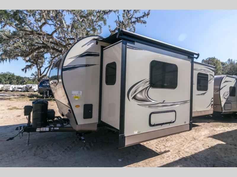 2018 New Forest River Rv Flagstaff Micro Lite 25FKS Travel