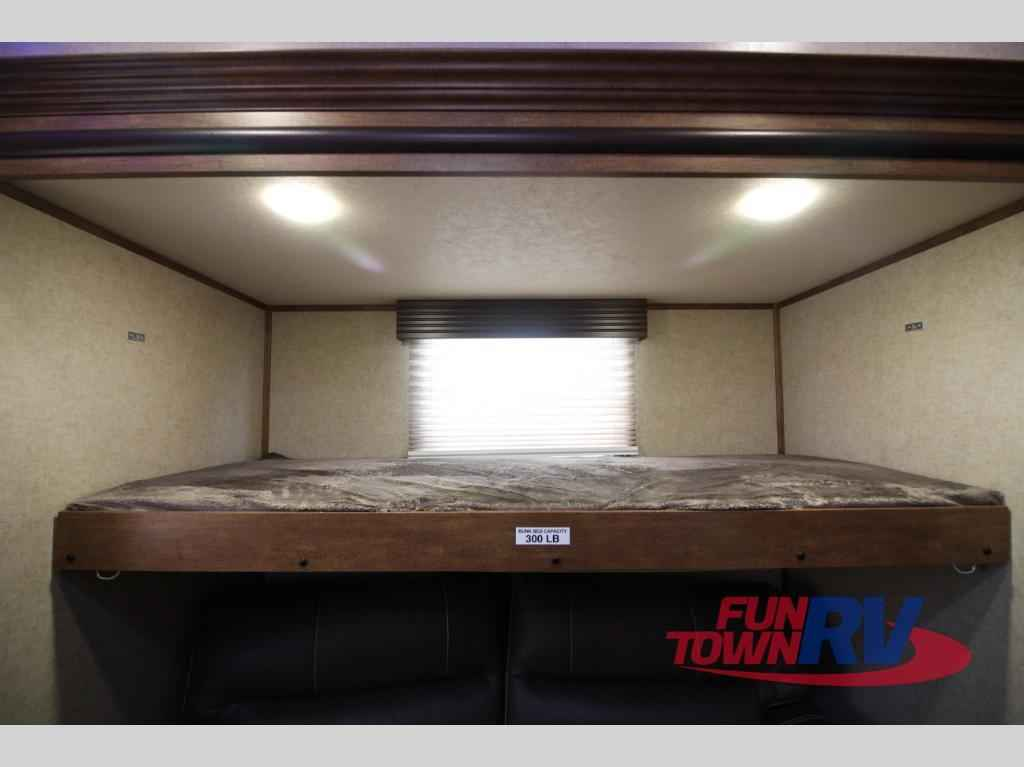 2018 New Forest River Rv Sabre 31bht Fifth Wheel In Texas Tx