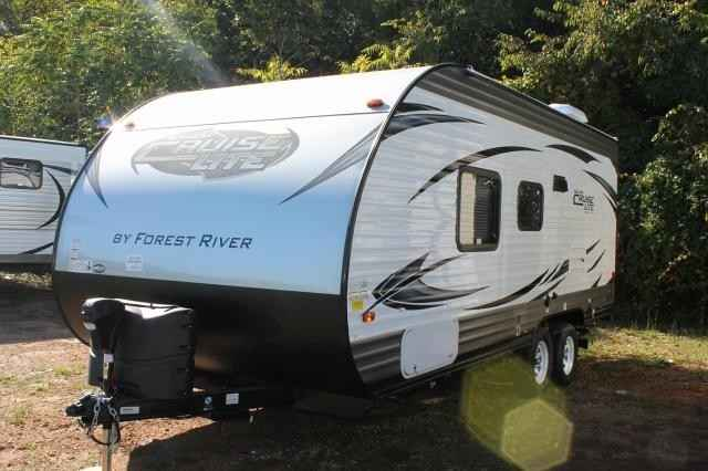 Cool 2018 New Forest River SALEM CRUISE LITE 171RBXL Travel