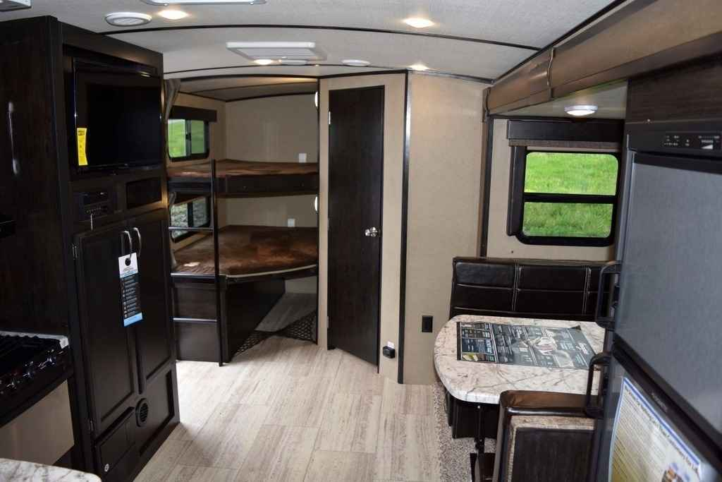 2018 New Grand Design Imagine 2400bh Travel Trailer In