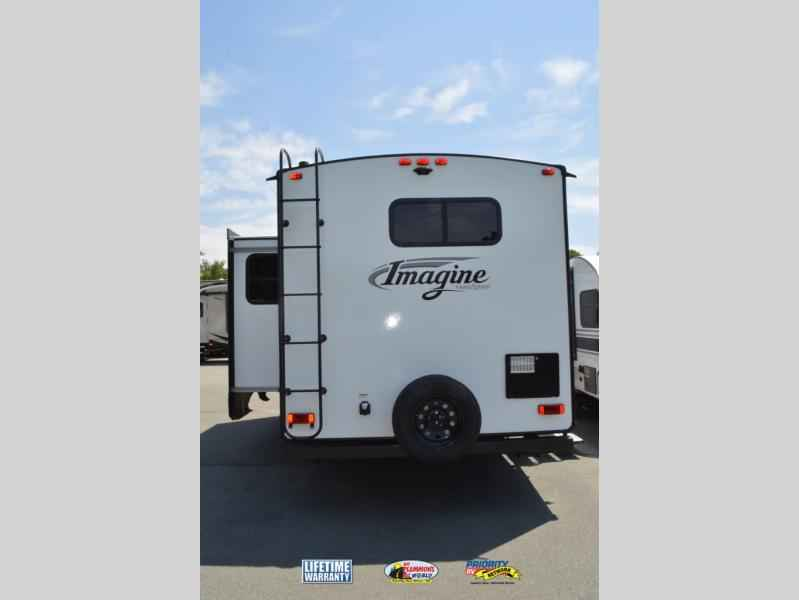 View Travel Trailers In Tucson