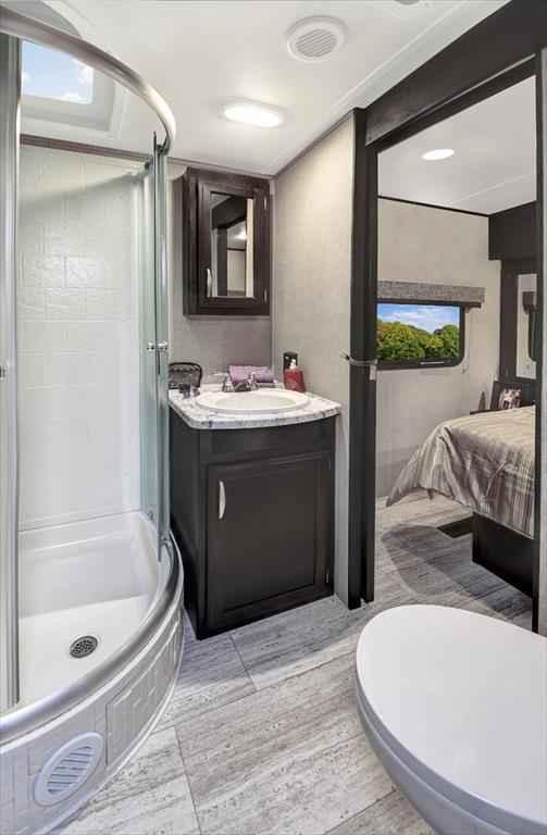 2018 New Grand Design Imagine 2950rl Rear Living Island