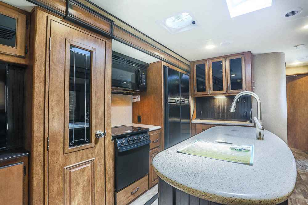 2018 new grand design reflection 315rlts travel trailer in