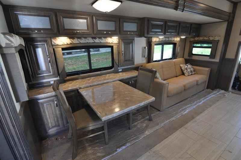2018 New Haulmark 45DB Motorhome Class A in North Carolina NC