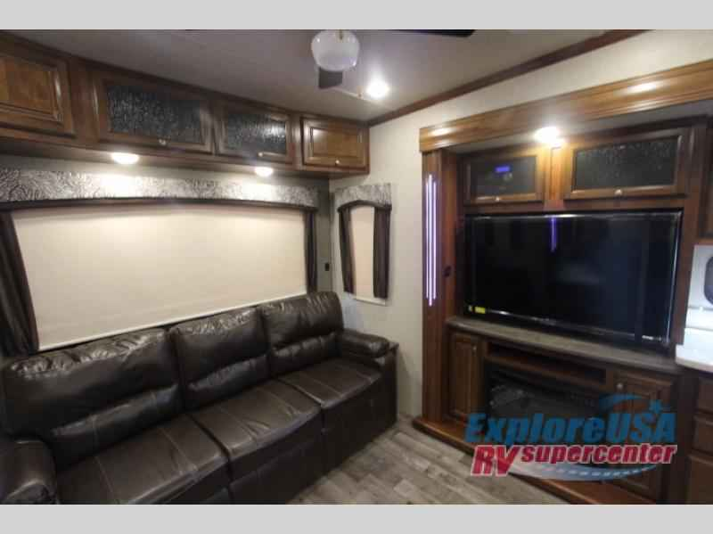 2018 New Heartland Bighorn Traveler 39MB Fifth Wheel in Texas TX