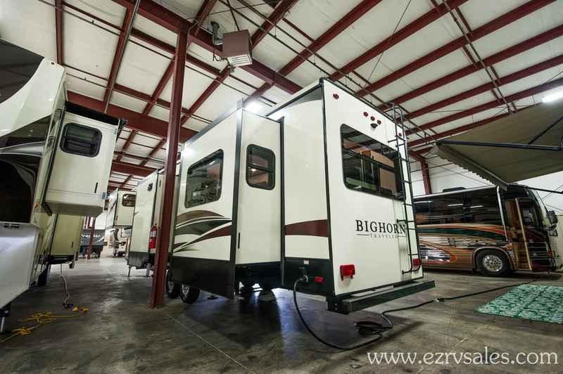 2018 New Heartland Bighorn Traveler Bhtr 39 Rd Fifth Wheel