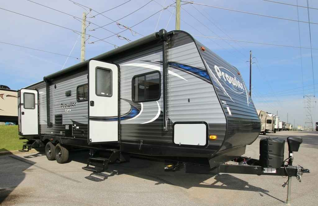 Prowler Travel Trailer