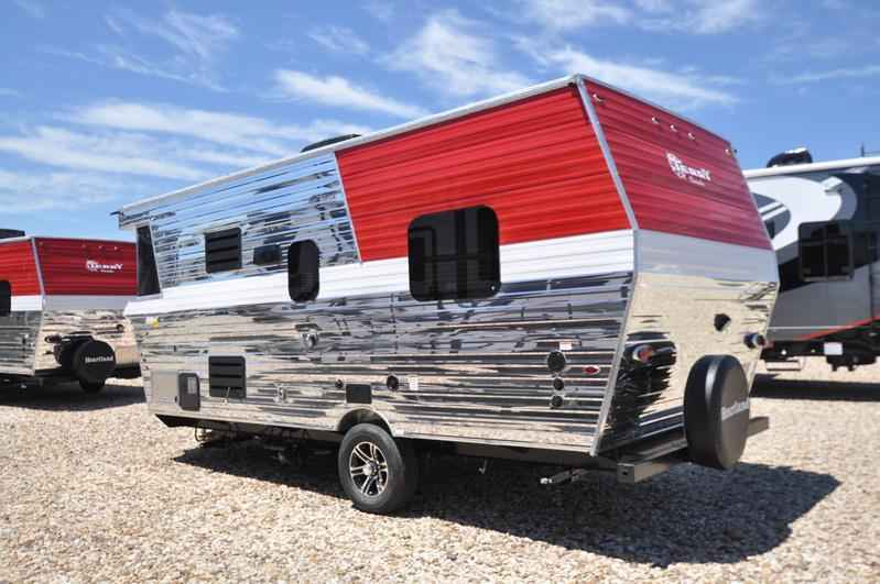 Unique 2018 New Heartland Rv Terry Classic V21 For Sale At MHSRV WJacks Rims Pwr