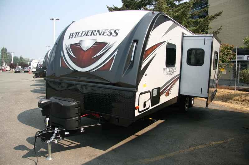 Travel Trailer Dealers Washington State