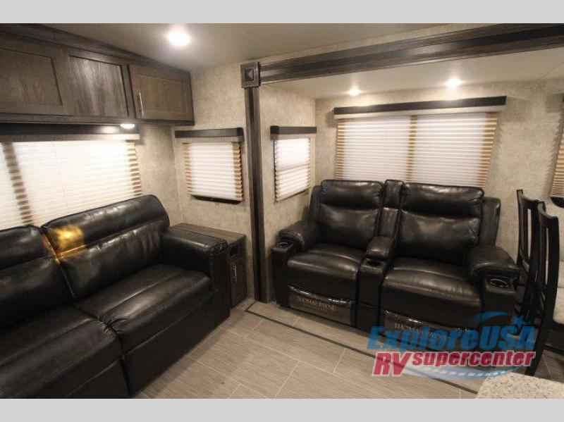 2018 New Highland Ridge Rv Open Range Light LT275RLS Travel Trailer In  Texas TX
