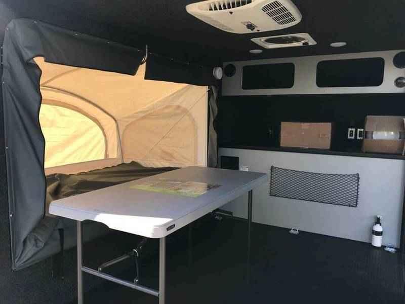 2018 New Intech Rv Flyer Explorer Travel Trailer in ...