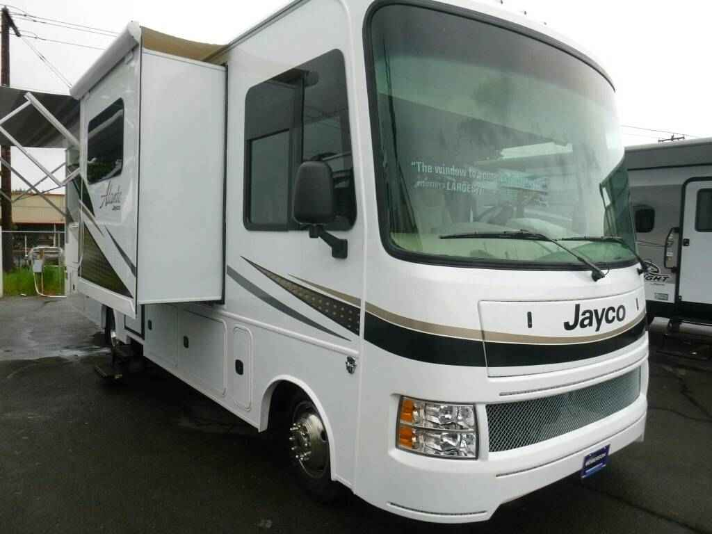 Fantastic The Alante Class A Motorhome To Be Sold Through Authorized Jayco Motorhome Dealers Middlebury, IN  Jayco, Inc Introduced A New Gas Class A Offering, The Alante Nationally Advertised At $79,995 USD Base Price For The 31L And