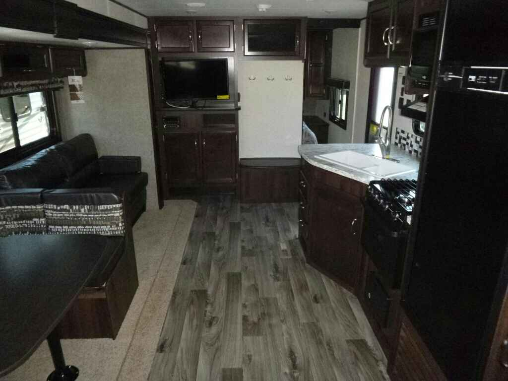 2018 New Jayco Jay Flight Slx Rocky Mountain Edition