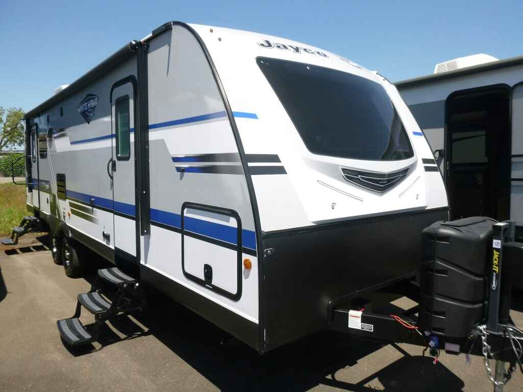 2018 New Jayco White Hawk 28rl Travel Trailer In Oregon Or