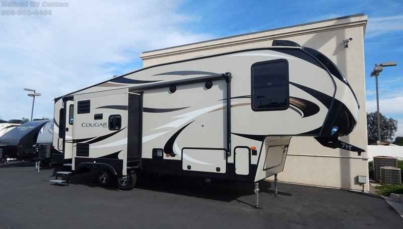 pdf keystone cougar fifth wheel 27rls
