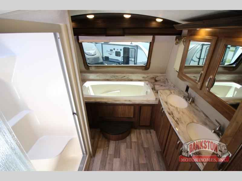 2018 New Keystone Rv Montana 3921fb Fifth Wheel In Alabama Al