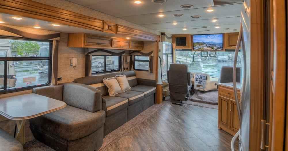 2018 new newmar canyon star 3918 class a in florida fl - Independence rv winter garden florida ...