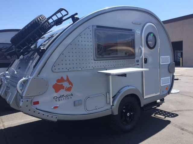 2018 New Nu Camp T B Tab Outback Travel Trailer In Arizona Az
