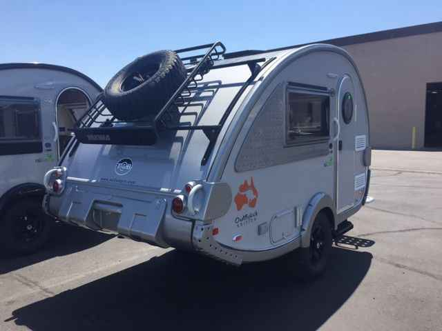 2018 New Nu Camp T B Tab Outback Travel Trailer In Arizona Az
