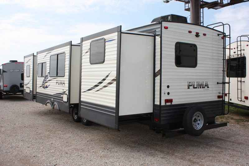 Travel Trailer With Washer And Dryer Texas