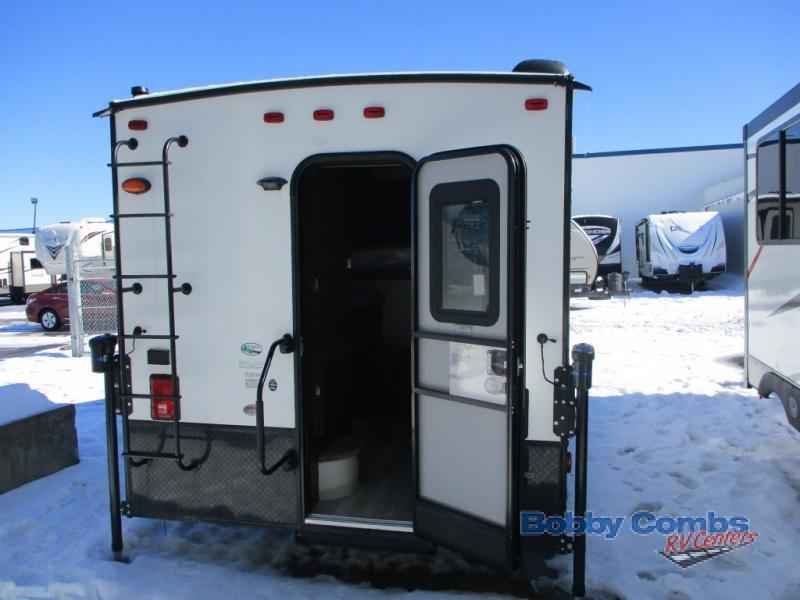 2018 New Palomino Real-Lite HS-1806 Truck Camper in Idaho ID