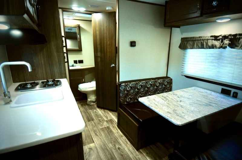 2018 New Riverside Dream 175bh Travel Trailer In Texas Tx