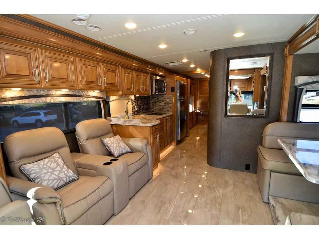 2018 New Thor Aria 3401 Class A In California Ca
