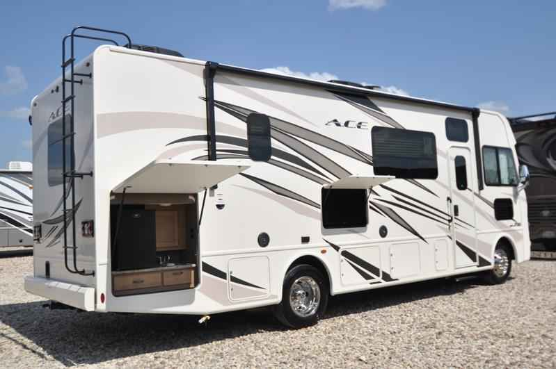 2018 new thor motor coach a c e 29 3 ace rv for sale w 5
