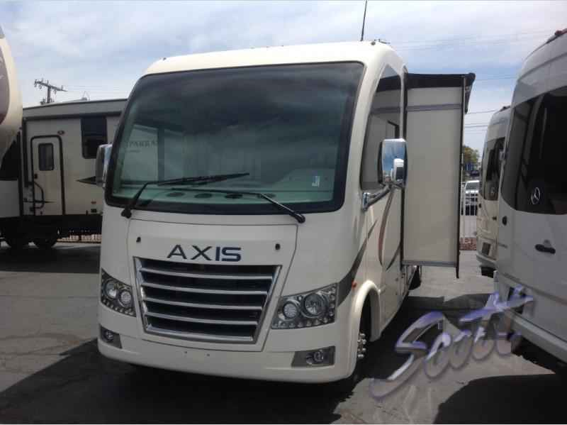 2018 new thor motor coach axis 25 5 class a in new jersey nj for 2018 thor motor coach axis 25 3