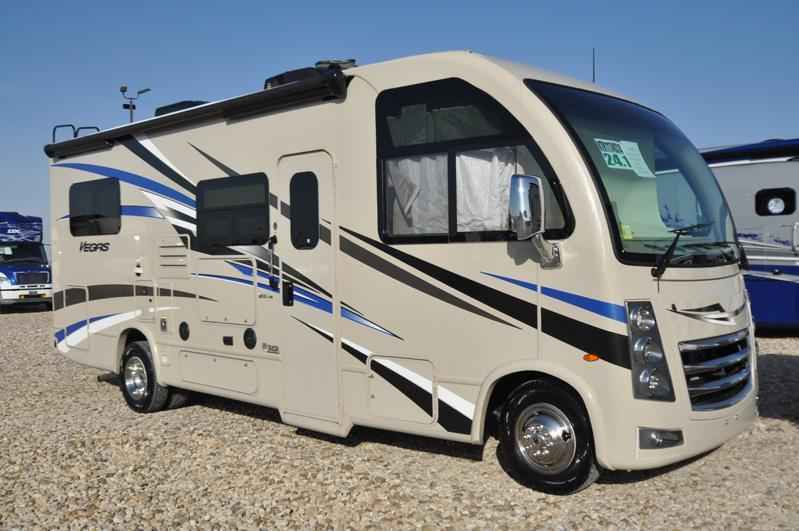 2018 new thor motor coach vegas 24 1 ruv for sale at mhsrv for Thor motor coach vegas for sale