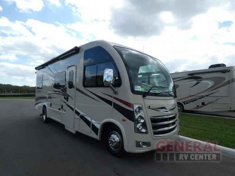 2018 new thor motor coach vegas 25 2 class a in florida fl for Motor and vehicles fl