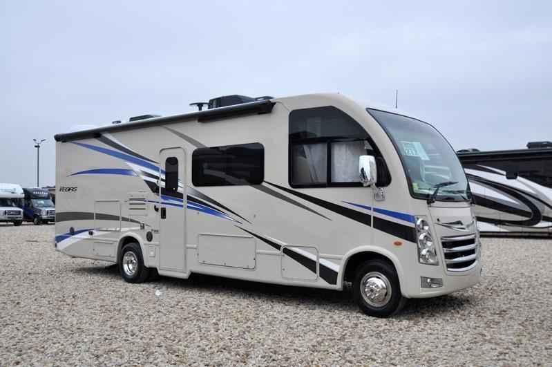 2018 new thor motor coach vegas 27 7 ruv for sale mhsrv for Thor motor coach vegas for sale