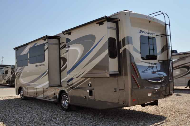 2018 new thor motor coach windsport 31s rv for sale for Thor motor coach rv for sale