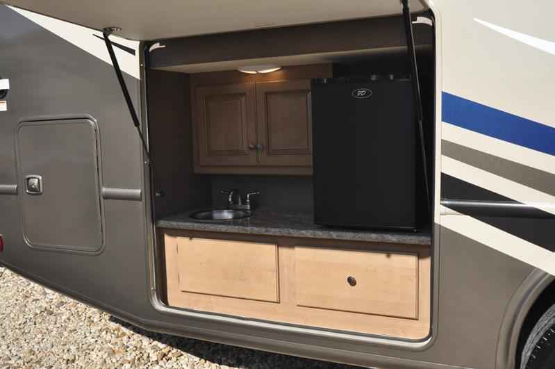 Excellent 2018 New Thor Motor Coach Windsport 34J Bunk Model RV For