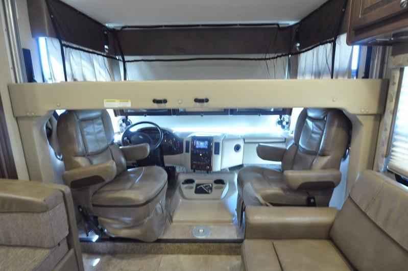thor motor coach windsport  bunk model rv  sale  mhsrvcom wking class