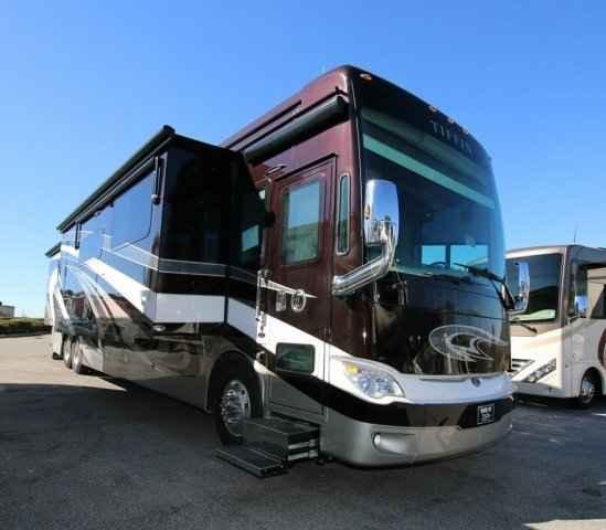 2018 New Tiffin Allegro Bus 45OPP Class A in Alabama AL