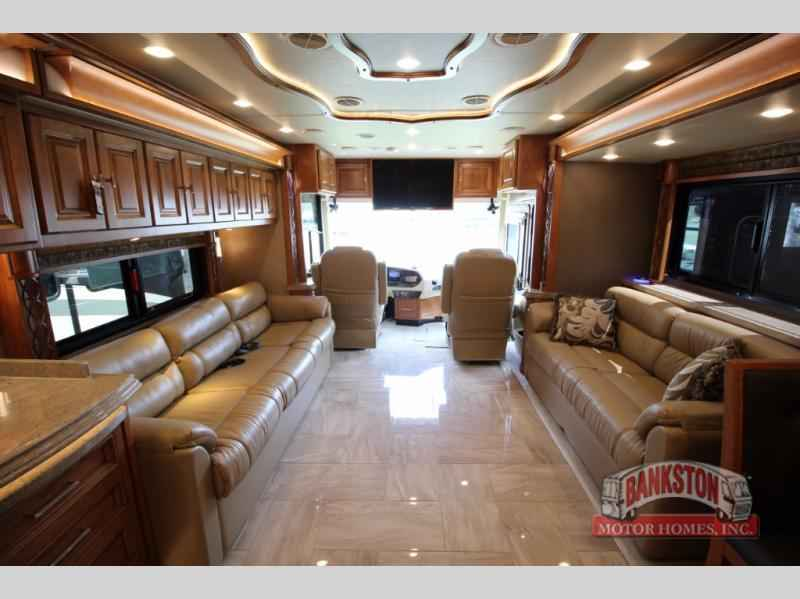 2018 New Tiffin Motorhomes Allegro Bus 45 OPP Class A in