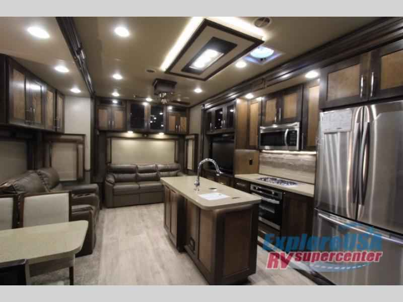 2018 New Vanleigh Rv Vilano 369fb Fifth Wheel In Texas Tx