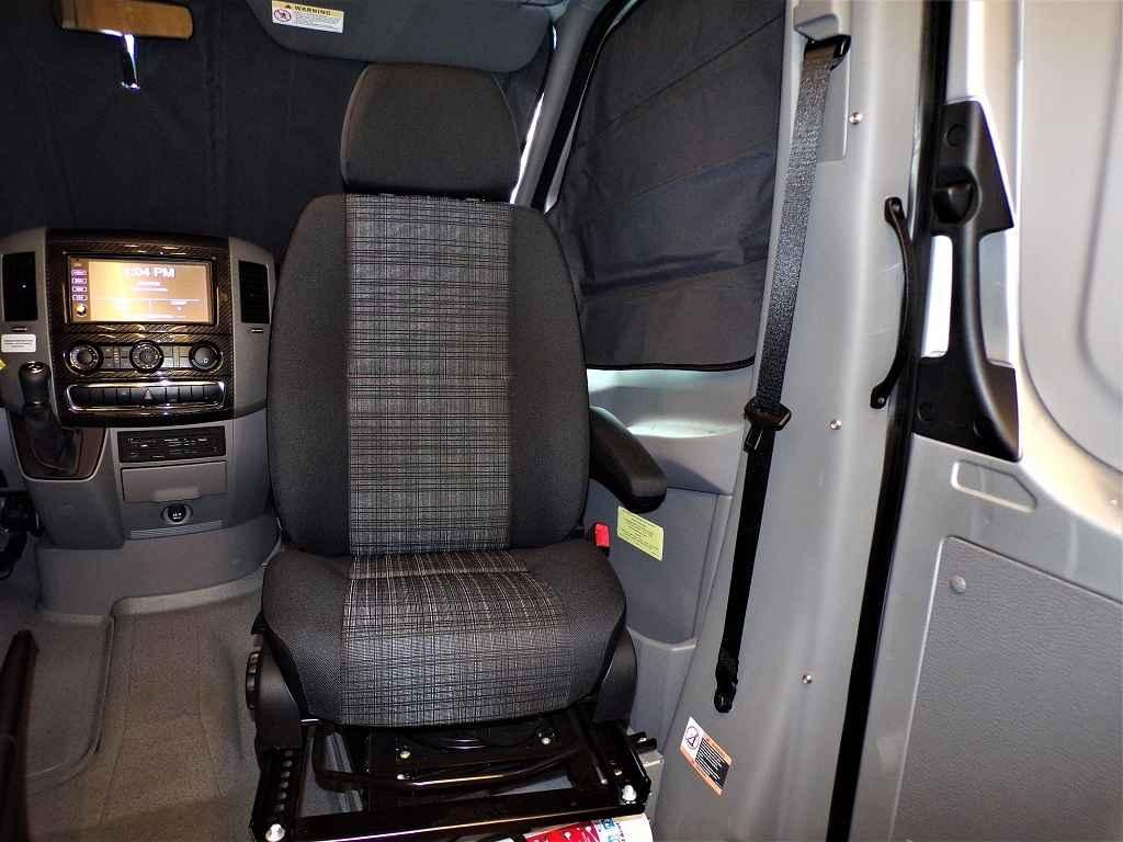2018 New Winnebago Revel 44e 4x4 Sprinter Mercedes Turbo