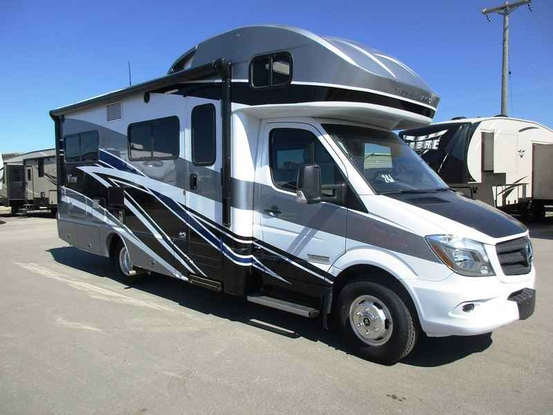 Brilliant 2014 Used Winnebago VIEW 24G Class C In Louisiana LA 73900