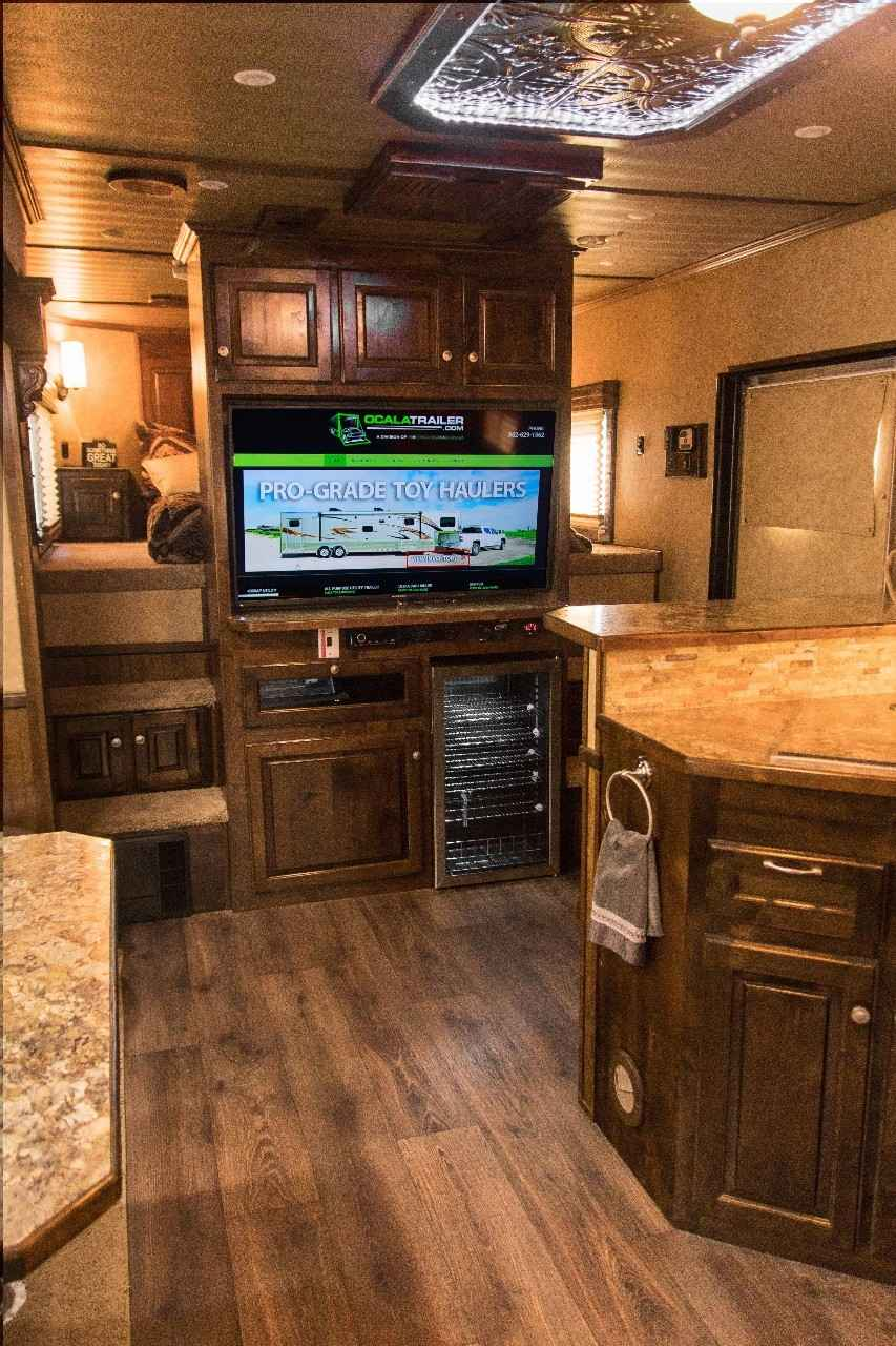 2018 Used Sundowner All Aluminum Fifth Wheel Gooseneck Make Your Own Beautiful  HD Wallpapers, Images Over 1000+ [ralydesign.ml]