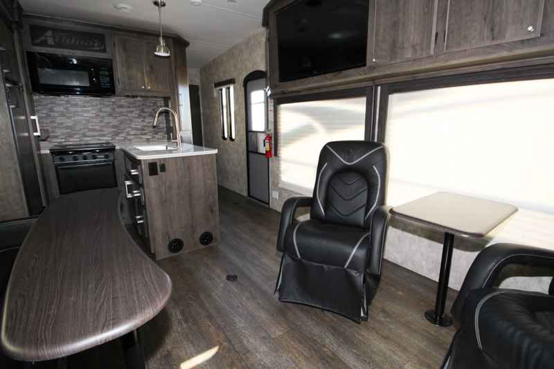 2019 New Eclipse Rv Attitude 2814 Gs Toy Hauler In Arizona Az