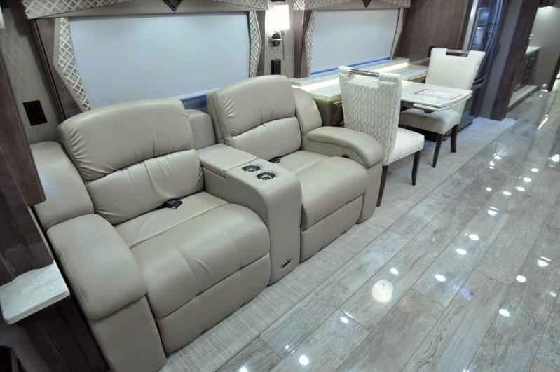 2019 New Entegra Coach Anthem 44F Bath & 1/2 Luxury RV W