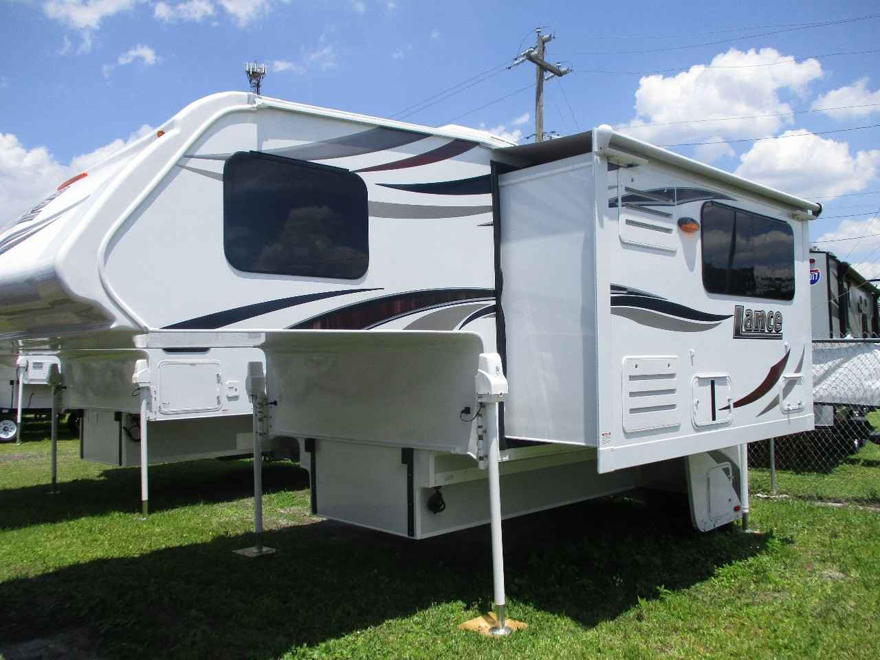 2019 New Lance 975 Truck Camper In Florida Fl